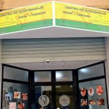 Centro de Quiromasaje Rafa Soriano