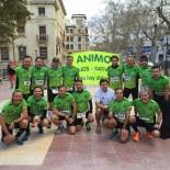 Crónica Runners Rio Turia MMX
