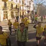 Paterna Runners en Xàtiva